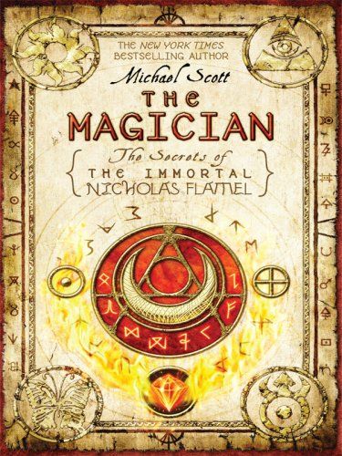 9781410411280: The Magician (Thorndike Literacy Bridge Young Adult)