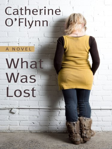 9781410411440: What Was Lost (Thorndike Press Large Print Core Series)