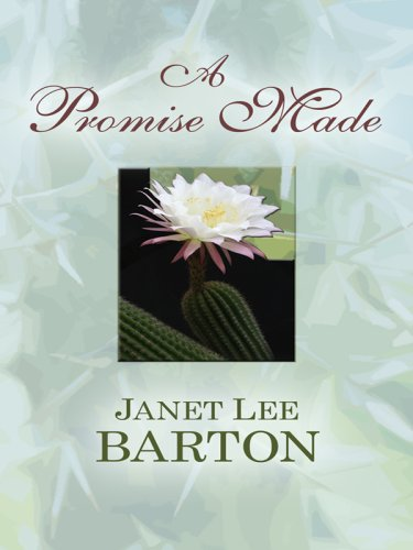 9781410411457: A Promise Made (The Roswell Series #1) (Heartsong Presents #532)