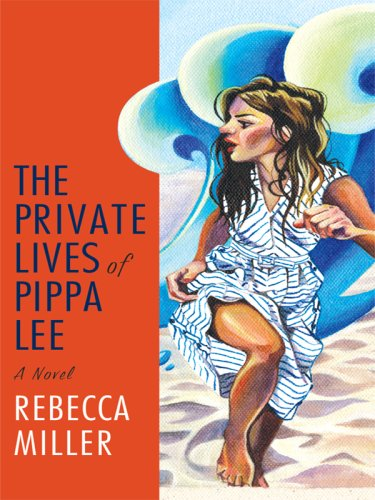 9781410411563: The Private Lives of Pippa Lee (Basic)