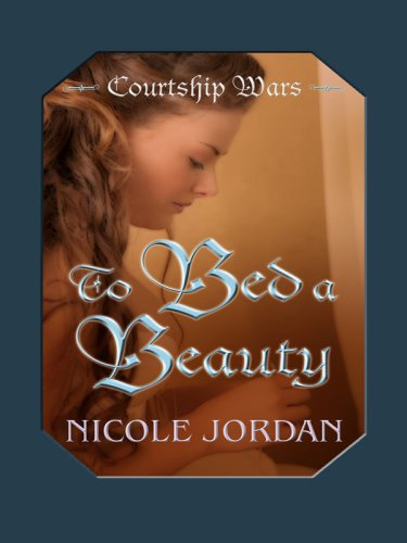 9781410411662: To Bed a Beauty (Thorndike Romance)