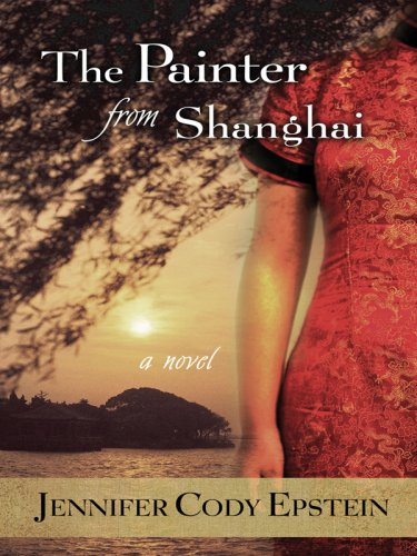 9781410411693: The Painter from Shanghai