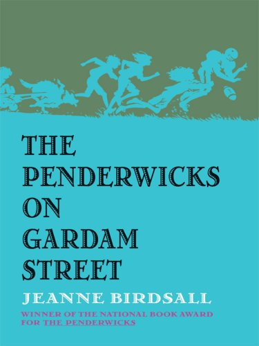 The Penderwicks on Gardam Street (Thorndike Literacy Bridge Young Adult) (1410411893) by Jeanne Birdsall