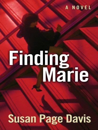 Finding Marie (Frasier Island, Book 2): Davis, Susan Page