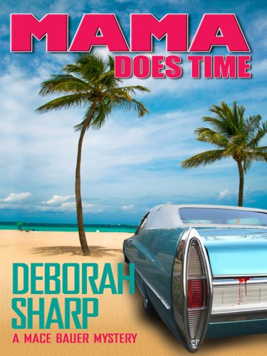 9781410411952: Mama Does Time (Thorndike Press Large Print Mystery Series)