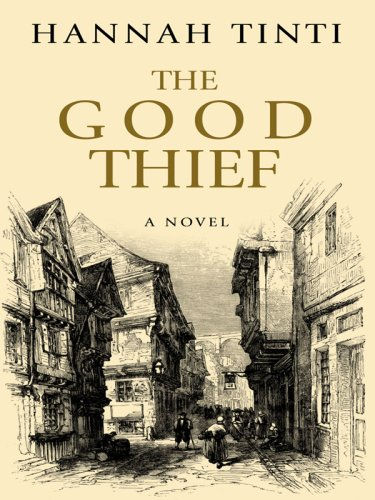 9781410412072: The Good Thief (Thorndike Reviewers' Choice)