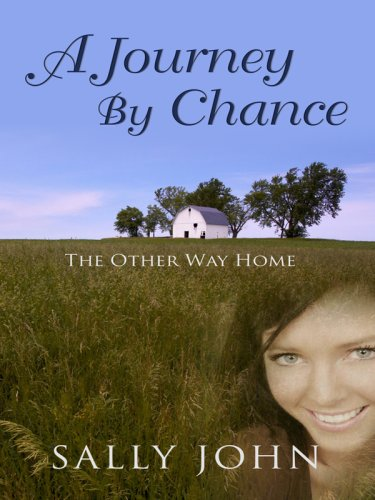 9781410412140: A Journey by Chance (Thorndike Christian Fiction)