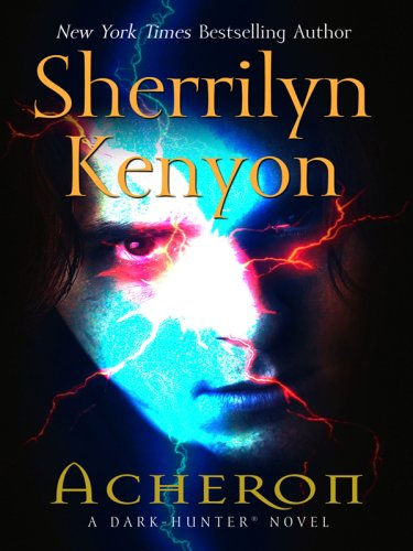9781410412164: Acheron (Dark-Hunter, Book 12)