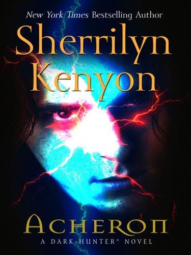 9781410412164 Acheron Dark Hunter Novels Thorndike Abebooks