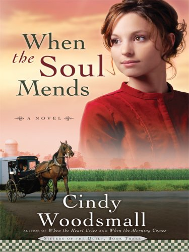 9781410412188: When the Soul Mends (Thorndike Press Large Print Christian Fiction, Sisters of the Quilt)
