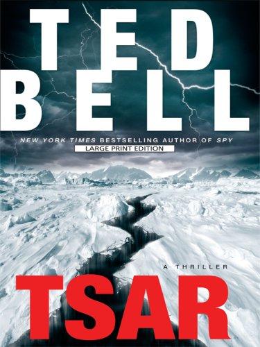 9781410412348: Tsar: A Thriller (Alex Hawke)