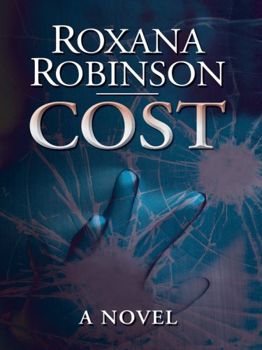 9781410412379: Cost (Thorndike Reviewers' Choice)