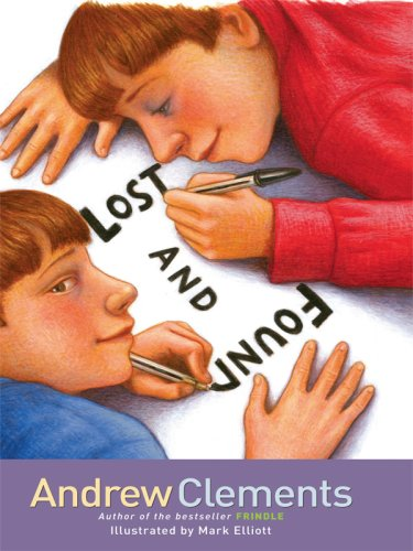 Lost and Found (Thorndike Literacy Bridge Young Adult): Clements, Andrew