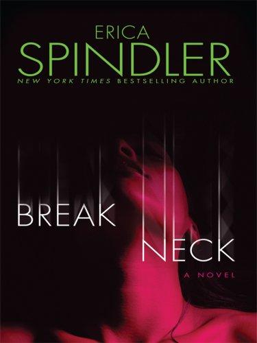 9781410412720: Breakneck (Thorndike Press Large Print Basic Series)