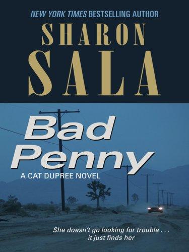 9781410412737: Bad Penny (Thorndike Press Large Print Basic Series)