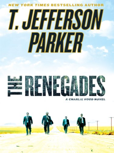 9781410412744: The Renegades (Thorndike Press Large Print Basic Series)