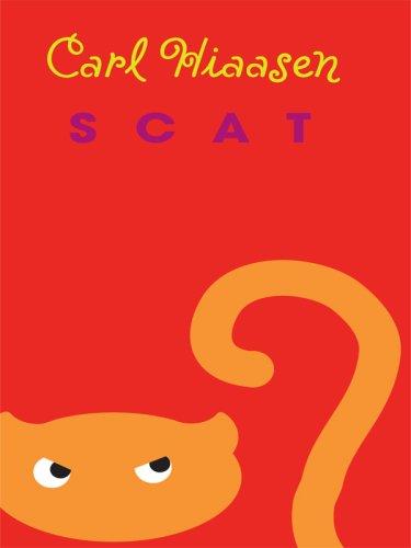 9781410412775: Scat (Thorndike Press Large Print Literacy Bridge Series)