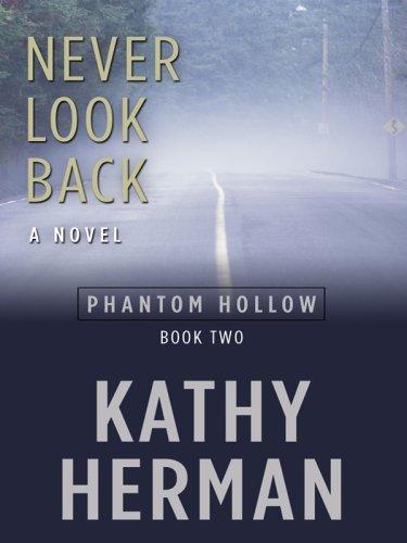 9781410412850: Never Look Back (Thorndike Press Large Print Christian Mystery)