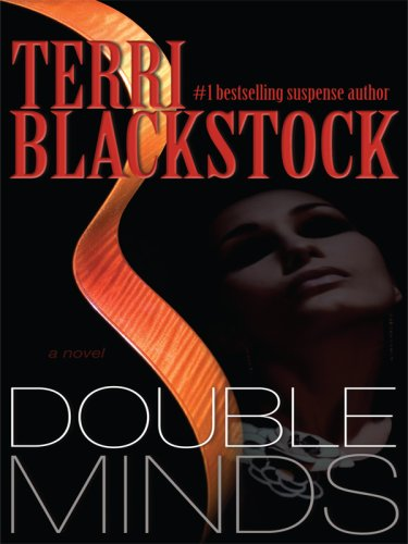 9781410412928: Double Minds (Thorndike Christian Fiction)