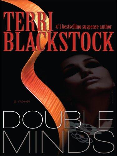 9781410412928: Double Minds (Thorndike Press Large Print Christian Fiction)