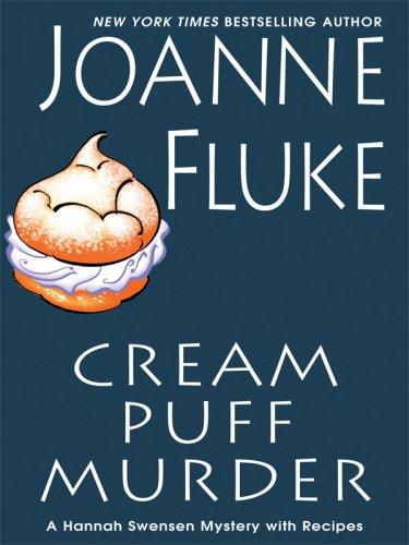 9781410413062: Cream Puff Murder (Thorndike Mystery)