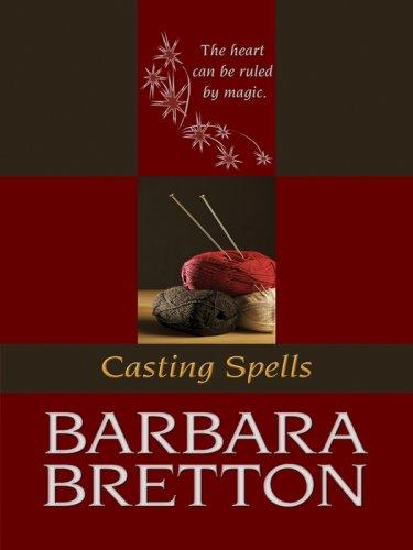 9781410413123: Casting Spells (Thorndike Press Large Print Romance Series)