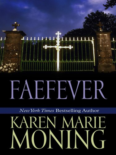 9781410413222: Faefever (Thorndike Press Large Print Basic Series)