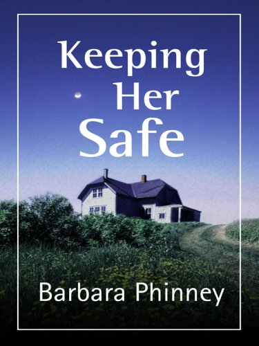 9781410413277: Keeping Her Safe (Thorndike Christian Mystery)