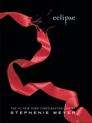 9781410413543: Eclipse (Thorndike Literacy Bridge Young Adult)
