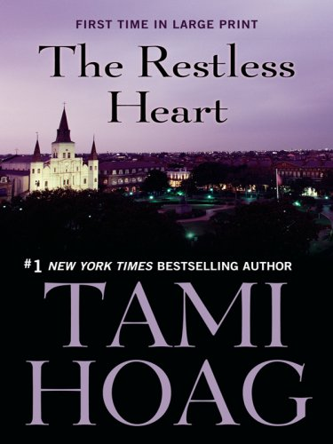 9781410413581: The Restless Heart (Thorndike Famous Authors)
