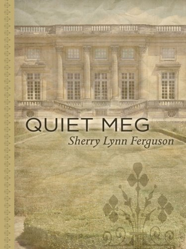 9781410413611: Quiet Meg (Thorndike Gentle Romance)