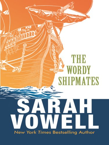 9781410413659: The Wordy Shipmates (Thorndike Laugh Lines)