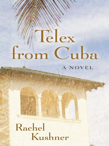 9781410413918: Telex from Cuba (Thorndike Press Large Print Basic Series)