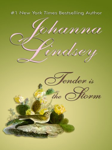9781410414175: Tender Is the Storm (Thorndike Press Large Print Famous Authors Series)