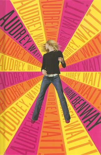 9781410414229: Audrey, Wait! (Thorndike Literacy Bridge Young Adult)