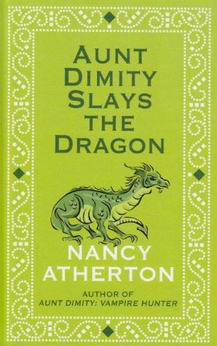9781410414236: Aunt Dimity Slays the Dragon (Thorndike Mystery)