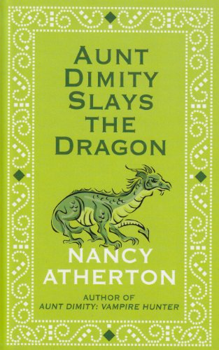 9781410414236: Aunt Dimity Slays the Dragon (Thorndike Mystery)