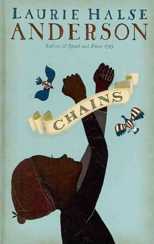 9781410414250: Chains (Seeds of America)