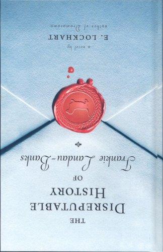 9781410414397: The Disreputable History of Frankie Landau-Banks (Thorndike Press Large Print Literacy Bridge Series)