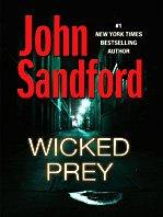 9781410414502: Wicked Prey (Thorndike Press Large Print Basic Series)