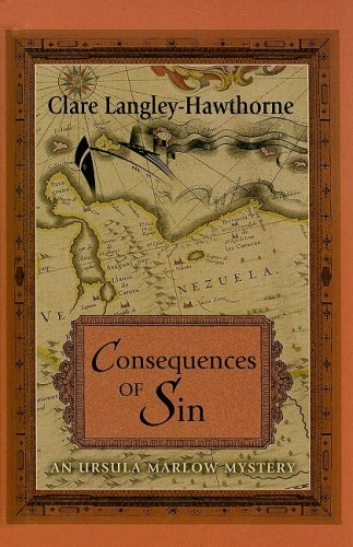 9781410414526: Consequences of Sin (Thorndike Mystery)