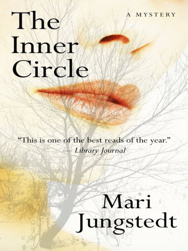 9781410414601: The Inner Circle (Thorndike Crime Scene)