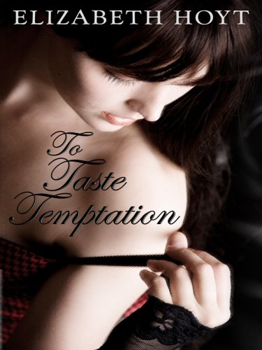 9781410414649: To Taste Temptation (The Legend of the Four Soldiers: Thorndike Press Large Print Core Series)