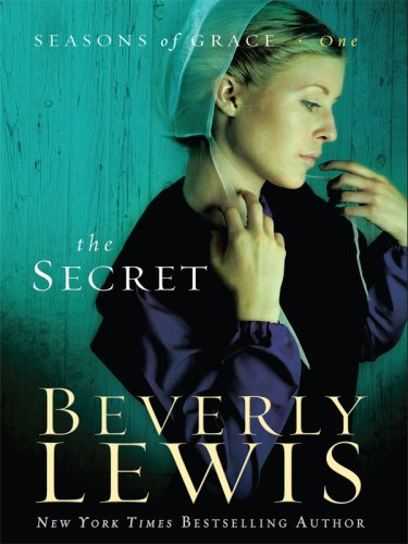 9781410414670: The Secret (Season of Grace: Thorndike Press Large Print Christian Fiction)