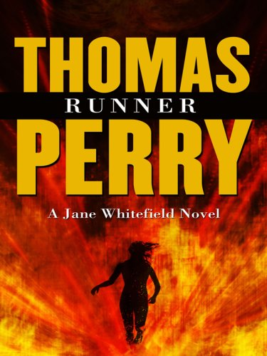 9781410414755: Runner (Thorndike Press Large Print Core Series)