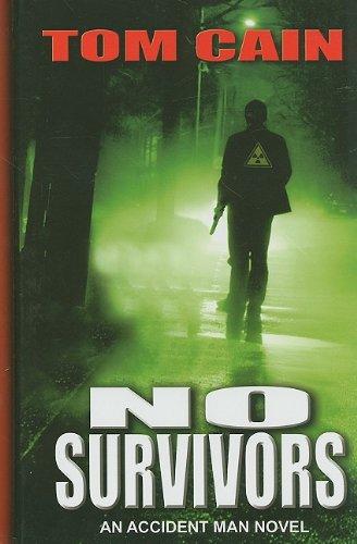 9781410414793: No Survivors (Thorndike Thrillers)