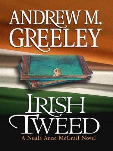 9781410414816: Irish Tweed: A Nuala Anne Mcgrail Novel (Thorndike Press Large Print Mystery Series)