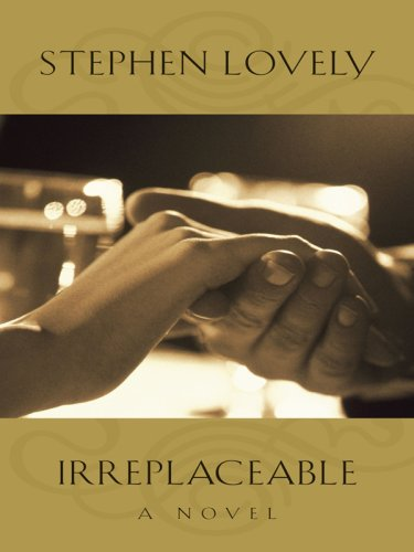 9781410414885: Irreplaceable (Thorndike Press Large Print Core)