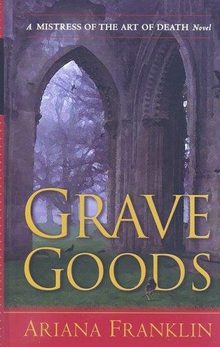 9781410415011: Grave Goods