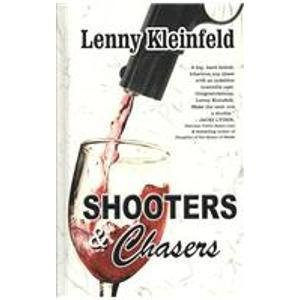 9781410415066: Shooters & Chasers (Thorndike Crime Scene)